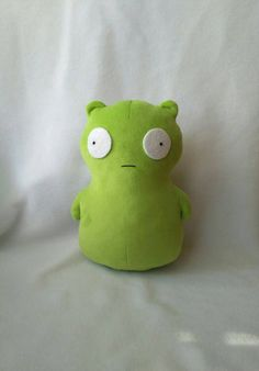 d290b12188 Bob s Burgers Kuchi Kopi Plush Backpack