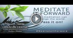 oprah deepak chopra 21 day meditation challenge perfect health