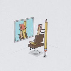 Just a trim by Andrés Colmenares