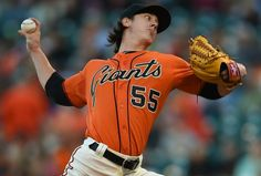 Giants' Lincecum extends string of strong starts