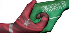 Turkey and Saudi Arabia join forces against Assad