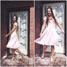 The Mariah dress