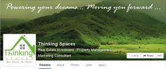 Follow Thinking Spaces on #Facebook @ http://goo.gl/niM9UO for affordable real estate deals. #realestateagent