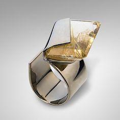 The online boutique of creative jewellery G.Kabirski | 110174 GKS - quartz