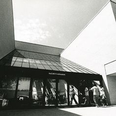 """NorthPark is a unique, tailored shopping destination for discerning customers: The best selection of goods from all over the world are available in a friendly and relaxed environment."" – Roberto Cavalli #TBT #northparkcenter"