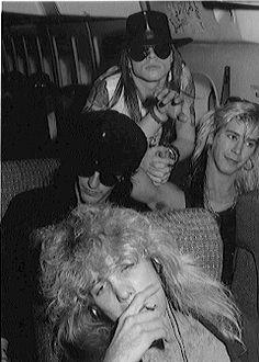 Guns N' Roses - Guns N' Roses Photo (10756017) - Fanpop fanclubs