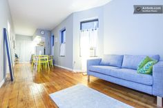 CHELSEA FULLY FURNISHED ONE BEDROOM in New York