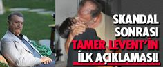 Tamer Levent kısa bir süre önce öpüşme skandalı ile gündeme bomba gibi düşmüştü. O gün bu gündür tek kelime etmeyen Tamer Levent sessizliğini bozdu ve konu hakkında bir açıklama yaptı. Detaylar haberdesifre.com'da