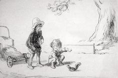 Eileen Soper original signed etchings and paintings -  Robert Perera Fine Art Gallery of Lymington