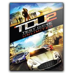Drive unlimited 2 one2up test
