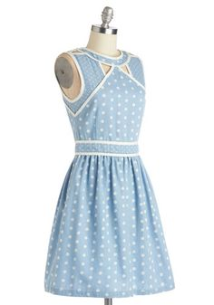 Well I'll Be Darling Dress | Mod Retro Vintage Dresses | ModCloth.com