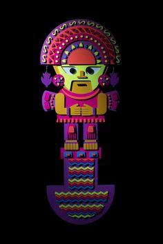 El Tumi es uno de los símbolos más destacados de la cultura peruana. Se considera un tipo de cuchillo ceremonial que fue utilizado por…