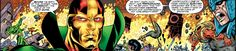 New Gods Mister Miracle tells their history