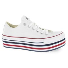 efeaf05ef76fa zapatillas all star con plataforma precio