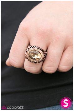 Jackpot! - Copper
