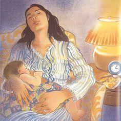 List of Breastfeeding-Friendly Children's Books