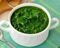 Nage d'orties toute douce du régime Montignac : http://www.fourchette-et-bikini.fr/recettes/recettes-minceur/nage-dorties-toute-douce-du-regime-montignac.html