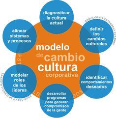 El Desarrollo de la Cultura Organizacional