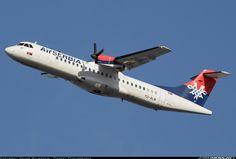 ATR ATR-72-202 - Air Serbia | Aviation Photo #4101777 | Airliners.net