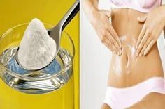 Se você quer uma receita capaz de reduzir a gordura, pode apostar num dos melhores ingredientes medicinais: o bicarbonato de sódio. Isso mesmo! Ele não serve apenas para remover manchas de roupa, c…