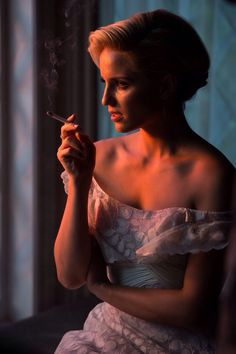 Glee's Dianna Agron stars in Sam Smith's new vid & nails it