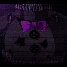 Nightmare Fredbear GIF (short animation) by TheHobbyHorse