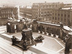 ca 1900 Kaiser-Wilhelm-Denkmal