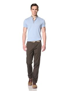 75% OFF Ted Baker Men\'s Comchin Pants (Khaki)