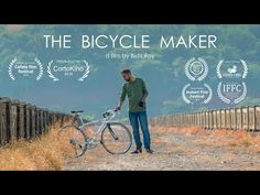 (3) The Bicycle Maker | Official | Portrait | Short Documentary - YouTube