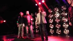 Home Free - Your Man - Seattle Sing-Off tour 03/25/14