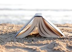 10 Books for the Beach That Won't Embarrass You   Levo League   books, reading, summer