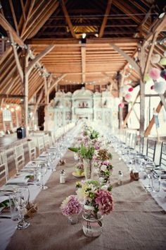 Rustic chic weddings for a incredibly romantic wedding moment, advice reference 9725673024 - The best tips. romantic rustic chic wedding mason jars shared on day 20190122 Wedding Reception, Rustic Wedding, Our Wedding, Dream Wedding, Reception Table, Chic Wedding, Spring Wedding, Wedding Stuff, Mason Jars