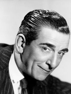 Edward Everett Horton (actor) - March 18, 1886 to September 29, 1970. The voice of Fractured Fairy Tales, co-starred in several Astaire-Rogers movies; character actor who played many parts and was, 'oh dear,' so distinctive
