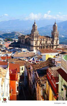 Jaen. Andalucia