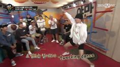 """BTS Jimin and J-Hope Have a Hilarious Dance-Off on """"Yaman TV"""""""