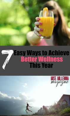 7 Easy Ways to Achie