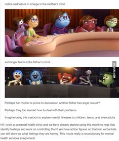 Pixar just keep improving