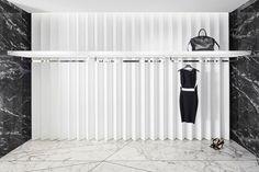 Бутик по дизайну Humbert & Poyet в Каннах
