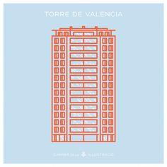 Carrer-de-la-Illustracio_torre-de-valencia
