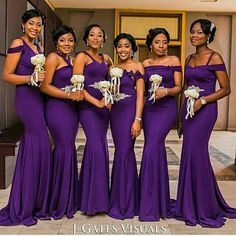 Not only a nice dress has to be, also the hair must be perfect at a wedding.Here are some beautiful wedding hairstyles for bride, bridesmaids and guests. Cheap Bridesmaid Dresses Online, Purple Bridesmaid Dresses, Cheap Homecoming Dresses, Wedding Bridesmaids, Pageant Dresses, Party Dresses, Royal Purple Wedding, Just In Case, Beautiful