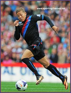 Dwight GAYLE - Crystal Palace FC