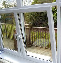 PVC Windows Australia offers a wide range of tilt and turn Window at affordable prices. #TiltandTurnWindow