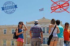 Туристы, опасаясь Турции, думают об отпуске в Греции http://feedproxy.google.com/~r/russianathens/~3/wq0W7-302lQ/20942-turisty-opasayas-turtsii-dumayut-ob-otpuske-v-gretsii.html  Недавнее предостережение Росавиации о возможном ограничении чартерных перевозок в Турцию вызвало временное сокращение интереса к этой стране, заставив туристов присматриваться к альтернативным направлениям. В частности, их интерес к поездкам на Кипр и в Тунис уже вырос в полтора раза.