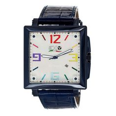It's a men's watch - but I want it!  featured on Fab.