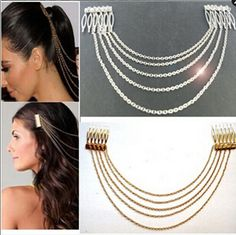 Cheap comb brush, Buy Quality comb wig directly from China hairpins wedding Suppliers:                 &n
