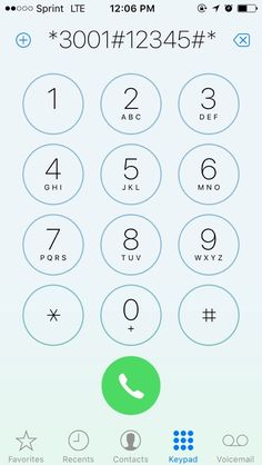 Use this secret iPhone code to unlock a useful hidden feature - test signal strength