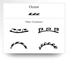 Hawaiian Tribal Tattoo Symbols And Meanings Archidev