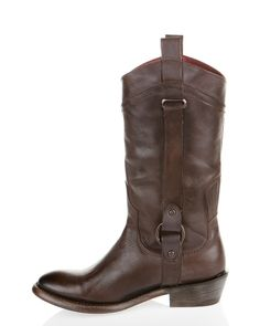 """Ariat Women's """"Providence"""" Leather Boot"""