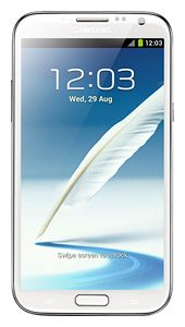 Forrige trin: Udskiftning af Samsung Galaxy Note 2 midterste ramme http://www.pinterest.com/mytrendyphonedk/udskiftning-af-samsung-galaxy-note-2-midterste-ram/