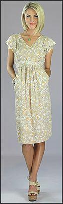 Dresses : Mikarose Fashion, Reinventing Modest Fashion
